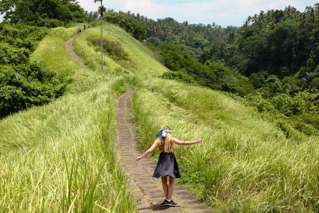 Bali Ridgewalk