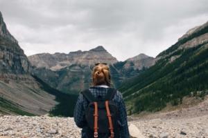 top adventure travel influencer