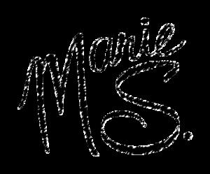 Marie Scholz Logo