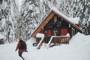 cypress mountain cabins