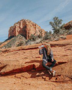 Bell Rock Trail Sedona, AZ