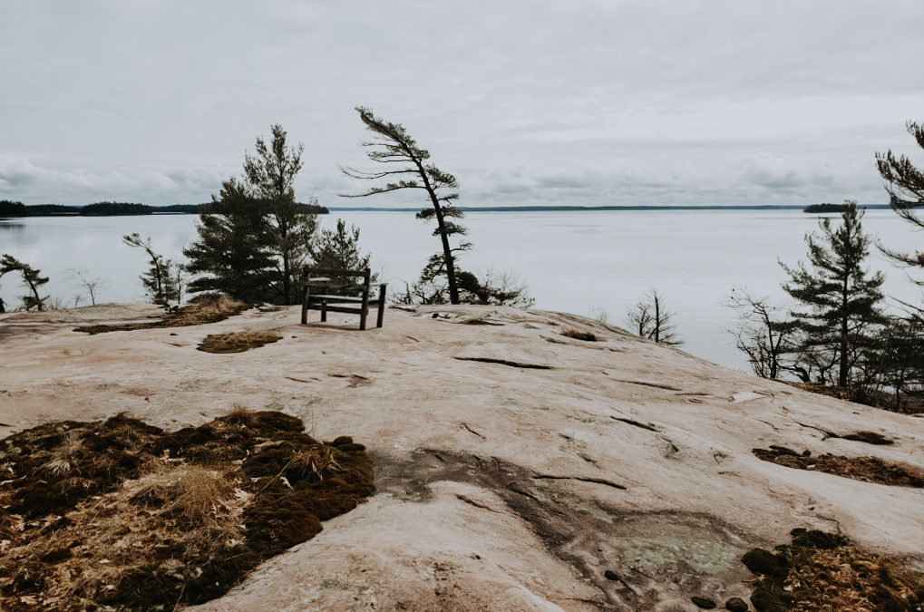 Where to Elope on Georgian Bay
