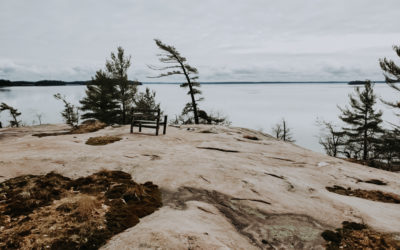 Where to Elope on Georgian Bay