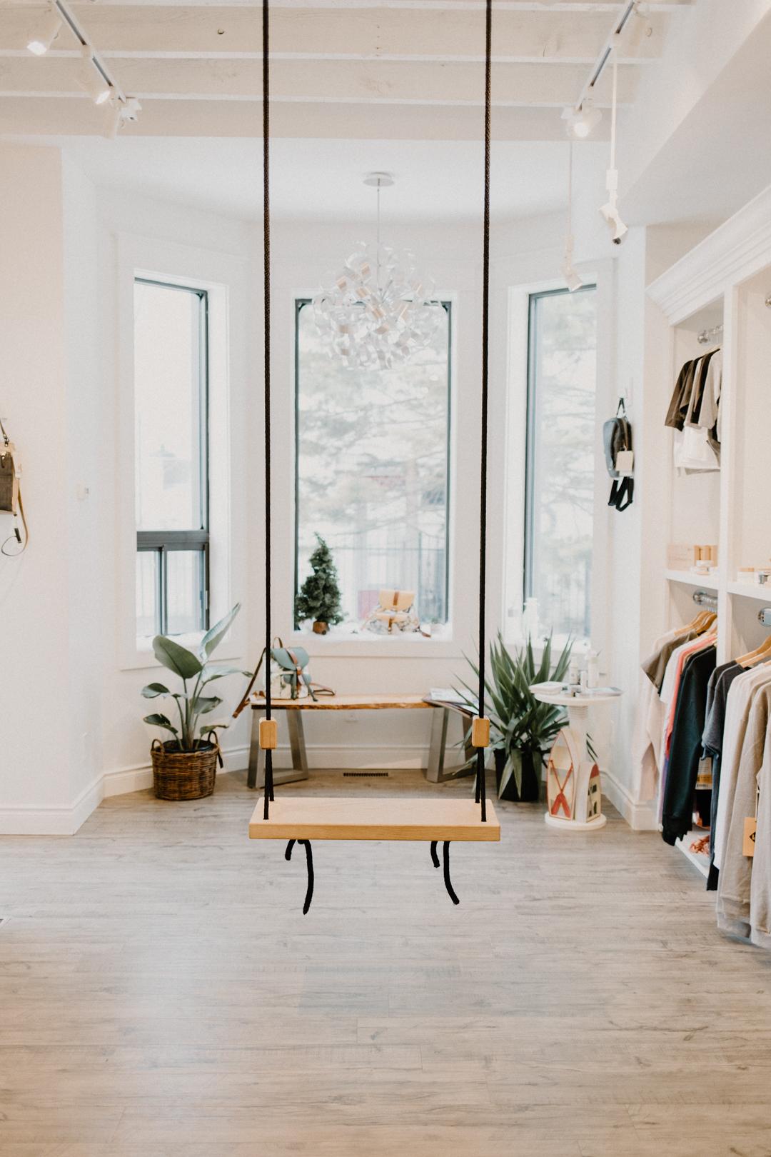 pine boutique collingwood
