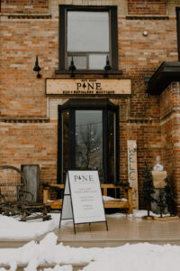 pine boutique collingwood