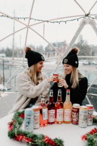 thornbury cider and beer
