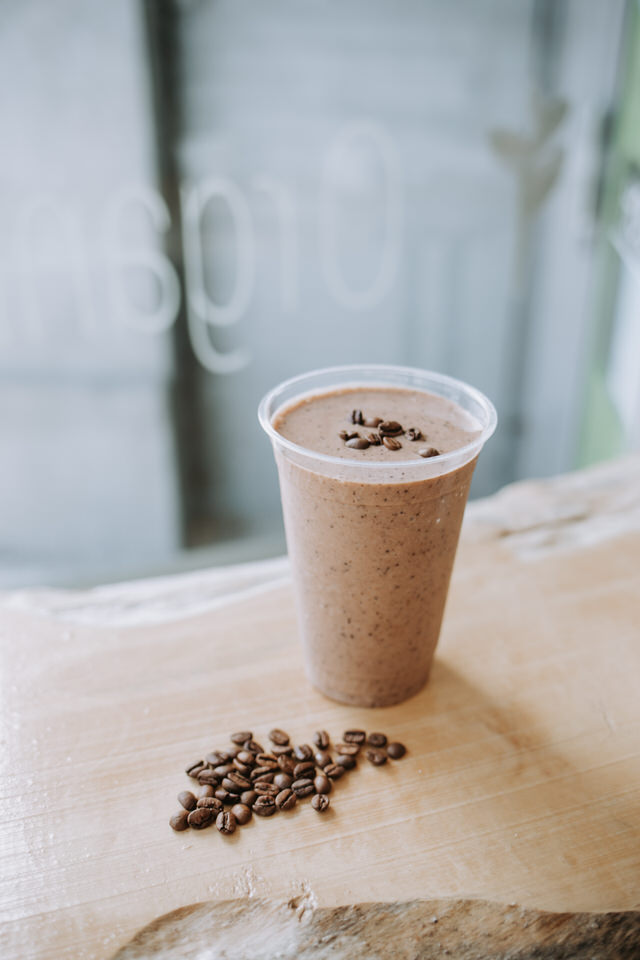 owen sound best healthy cafe