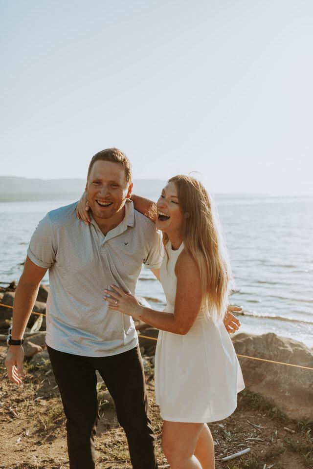 tyrolean village beach resorts engagement